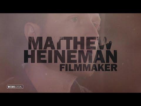CBS Local Interview: Matthew Heineman Part 1
