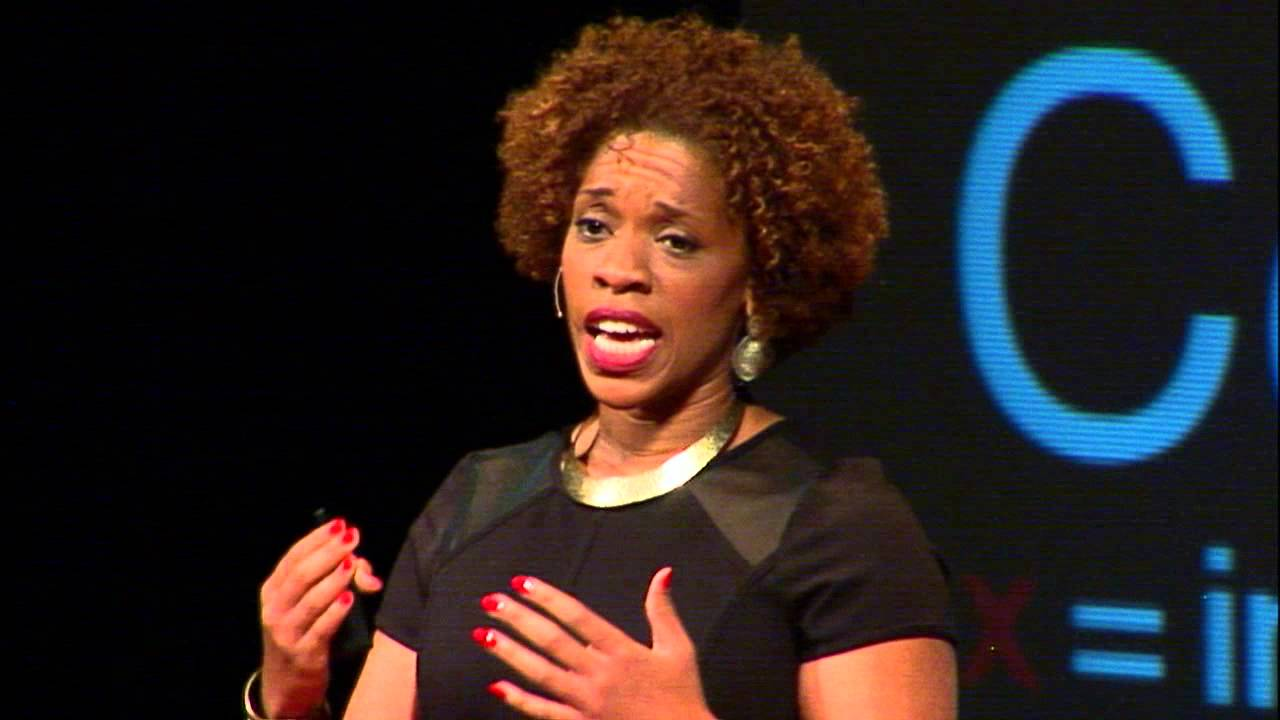 A Tale of Two Teachers | Melissa Crum | TEDxColumbusWomen ...