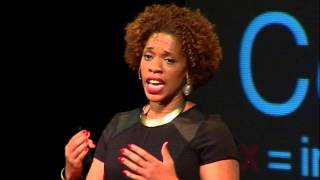 A Tale of Two Teachers | Melissa Crum | TEDxColumbusWomen