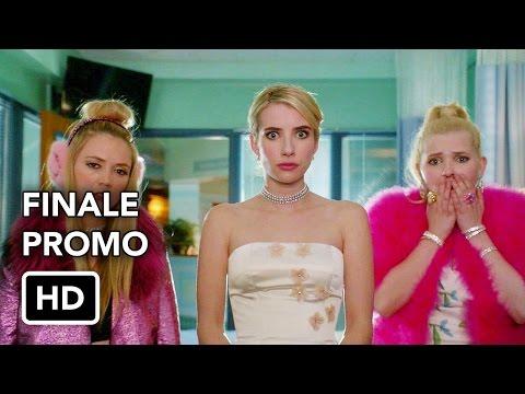 """'Scream Queens' 2x10 Promo """"Drain the Swamp"""""""
