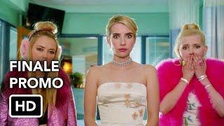 """Scream Queens 2x10 Promo """"Drain the Swamp"""" (HD) Season 2 Episode 10 Promo Season Finale"""