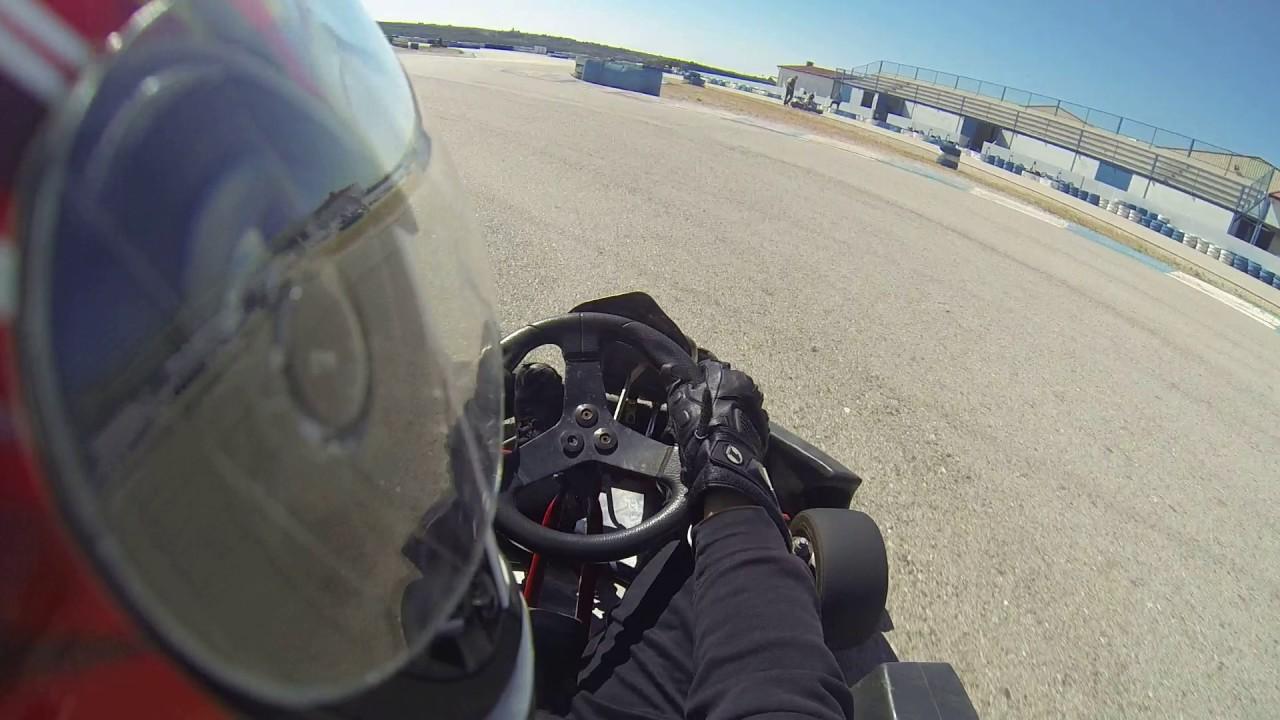 Circuito Karts Santos De La Humosa : Karting los santos de la humosa tanda abril youtube