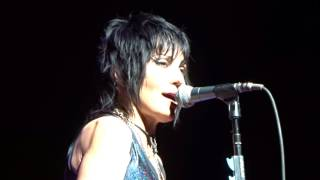 Watch Joan Jett  The Blackhearts Love Is All Around video