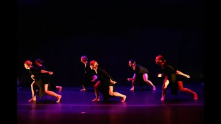 Outlet Dance Company: Finding You