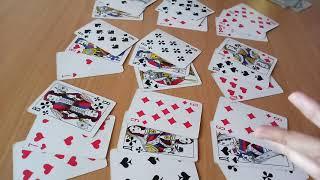 ♥ЧЕРВОВАЯ ДАМА, гадание онлайн на игральных картах, ближайшее будущее