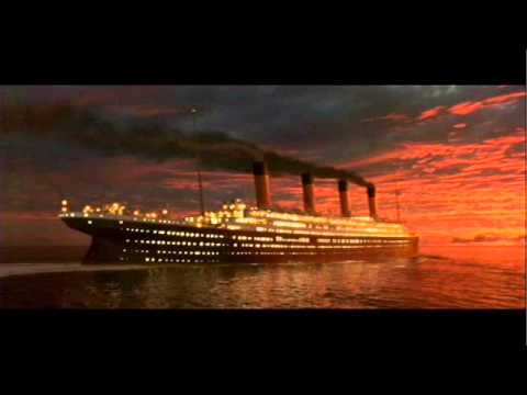 The Dream - Titanic Ending Music (Titanic Soundtrack)