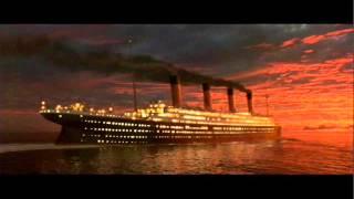 The Dream - Titanic Ending Music (Titanic Soundtrack)