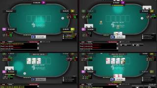 100NL and 50NL Cash Games Ignition/Bovada Poker No Limit Hold