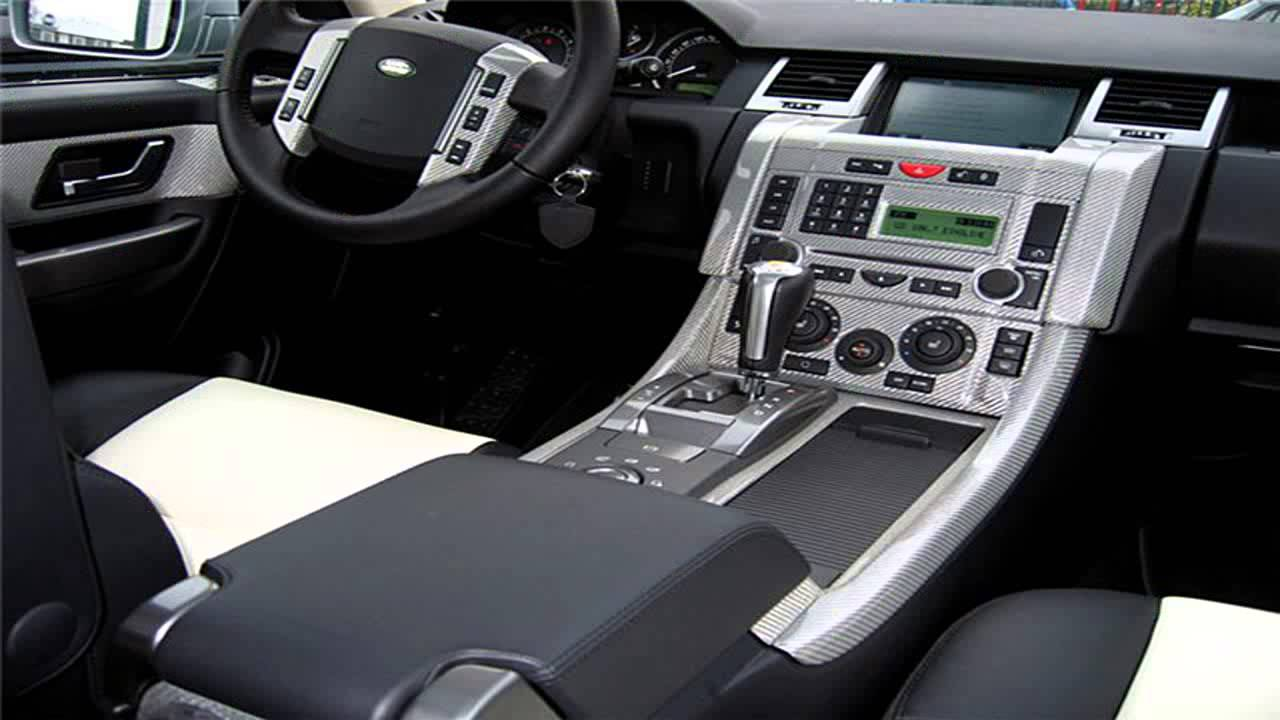 range rover sport electronic hand brake use problems manual rh youtube com range rover sport manual 2014 range rover sport manual 2017