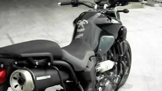 Yamaha MT-03 660cc.