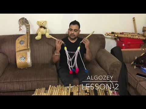 Learn Algozey || Lesson-2 ||