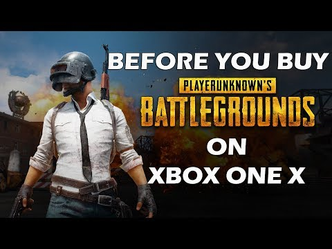 15 Things You Need to Know Before You Buy PlayerUnknown's Battlegrounds On Xbox One X thumbnail