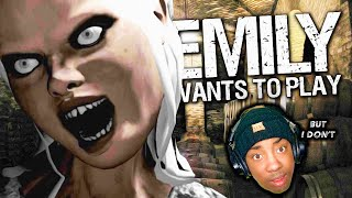 I MUST BE INSANE TO PLAY THIS GAME | I WAS SCARED TOO DEATH 😱💀