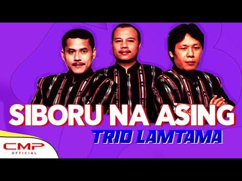 Trio Lamtama - Siboru Na Asing (Official Lyric Video)