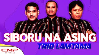 Trio Lamtama - Siboru Na Asing (Official Lyric Video)