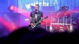 Volbeat - Goodbye Forever (HD) (Live @ FortaRock, Goffertpark, Nijmegen, 05-06-2016)