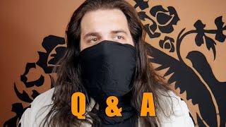 Q&A #1 (By:. Peti)