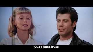 Grease - Summer Nights (HD) Legendado em PT- BR
