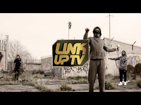 (OFB) BandoKay x Double Lz x Sj - Reality [Music Video] | Link Up TV