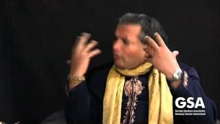 GSA Studiotalk 13: Der große GSA Expertentag 2010