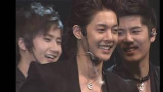 Kim Hyun Joong, Heo Young Saeng, Kim Kyu Jong, Park Jung Min &... K...