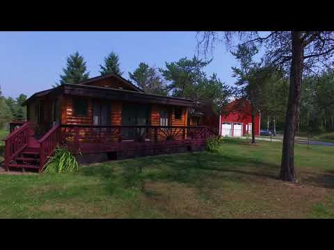 5540 County Road 3 SW, Williams, MN, 56686