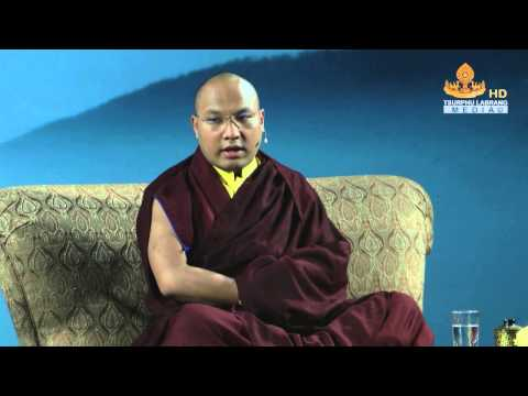 Karmapa Advocates Understanding Emptiness As a Means to Compassion