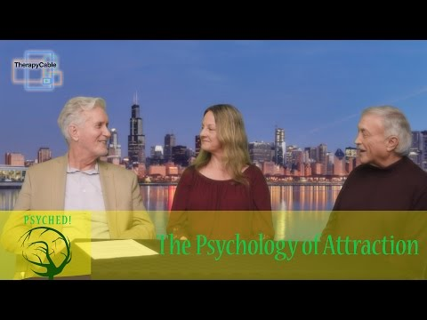 PSYCHED! - The Psychology of Attraction