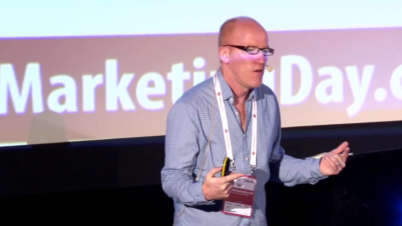 Connecting stories and personalising news – Russell Smith