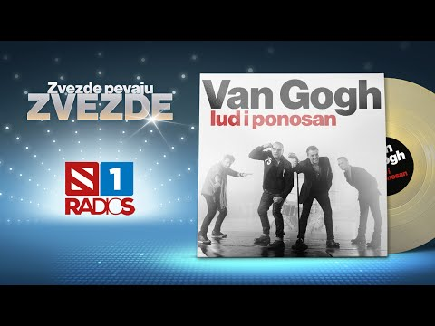 Van Gogh - Lud i Ponosan [ Official video 4k ] Zvezde pevaju Zvezde 2015