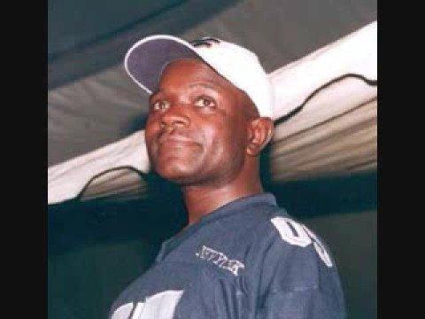 Simon Chimbetu: Africa Inaliya