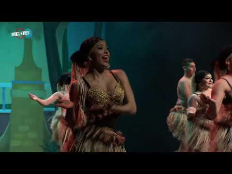 "La Joya Palmview High School Spring Concert ""Festejos"" 2020"