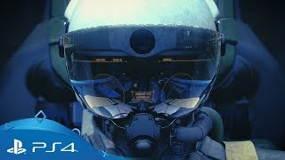 Ace Combat 7: Skies Unknown | Open Fire Trailer | PS4 thumbnail