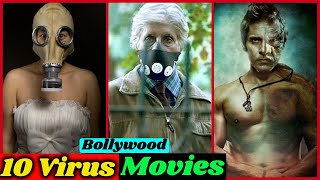 Bollywood Movies Based on Outbreaks and Survival