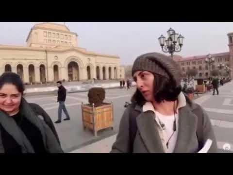 Признание армянского архитектора: Ереван не армянский город