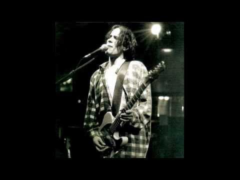 Jeff Buckley - Grace (Acoustic - WHFS Radio 1995)