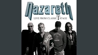 Provided to YouTube by Believe SAS My White Bicycle (Live) · Nazare...