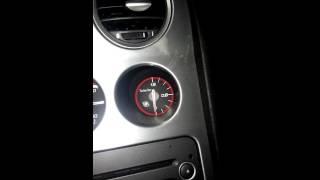 Pression turbo 1