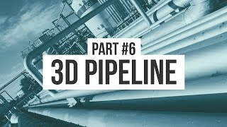 3D Animation Pipeline: Making an Animated Movie (#6)