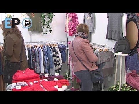 Descuentos de entre el 50 y el 80% en la IX Feira Outlet de Lugo