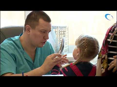 Уральский доктор возглавил детский травматологический пункт детской областной больницы