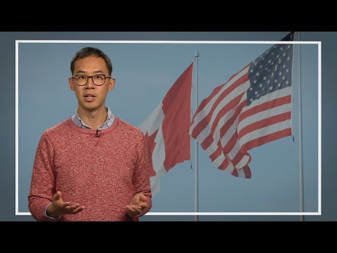 How is Canada's immigration system different from the U.S.?