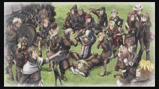 [PSP]戦場のヴァルキュリア3 クリア後 双頭の猟犬 thumbnail