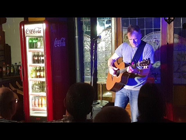 Martyn Joseph - Roots in Heusden - Song3