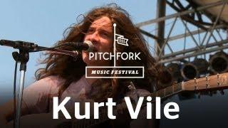 Kurt Vile - Freeway - Pitchfork Music Festival 2011