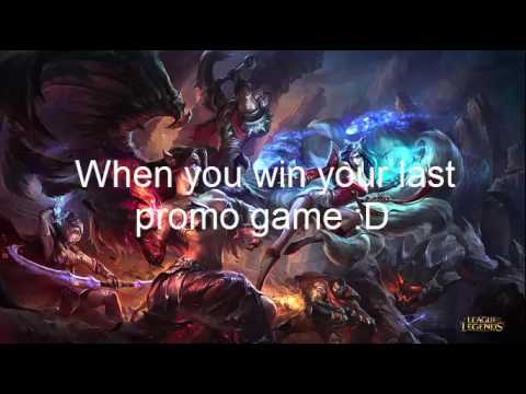 promotion games league of legends inactibe