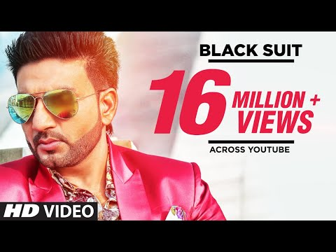 Thumbnail: Preet Harpal Black Suit Full Song Ft. Fateh | Music: Dr. Zeus | Album: Waqt