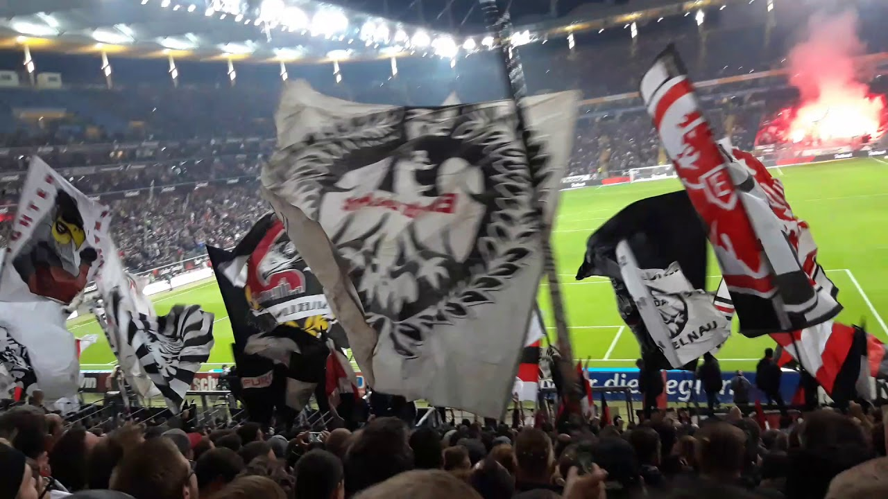 Frankfurt Gegen DГјsseldorf