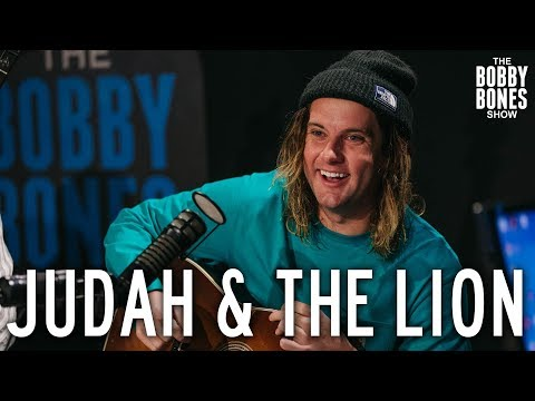 It Gets Emotionals As Judah & The Lion Talks About New Song with Kacey Musgraves