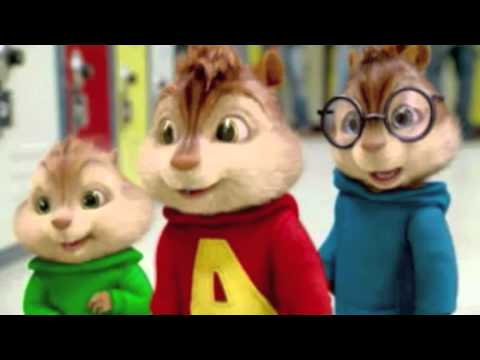 Alvin and the Chipmunks -- When You Go Down ♫